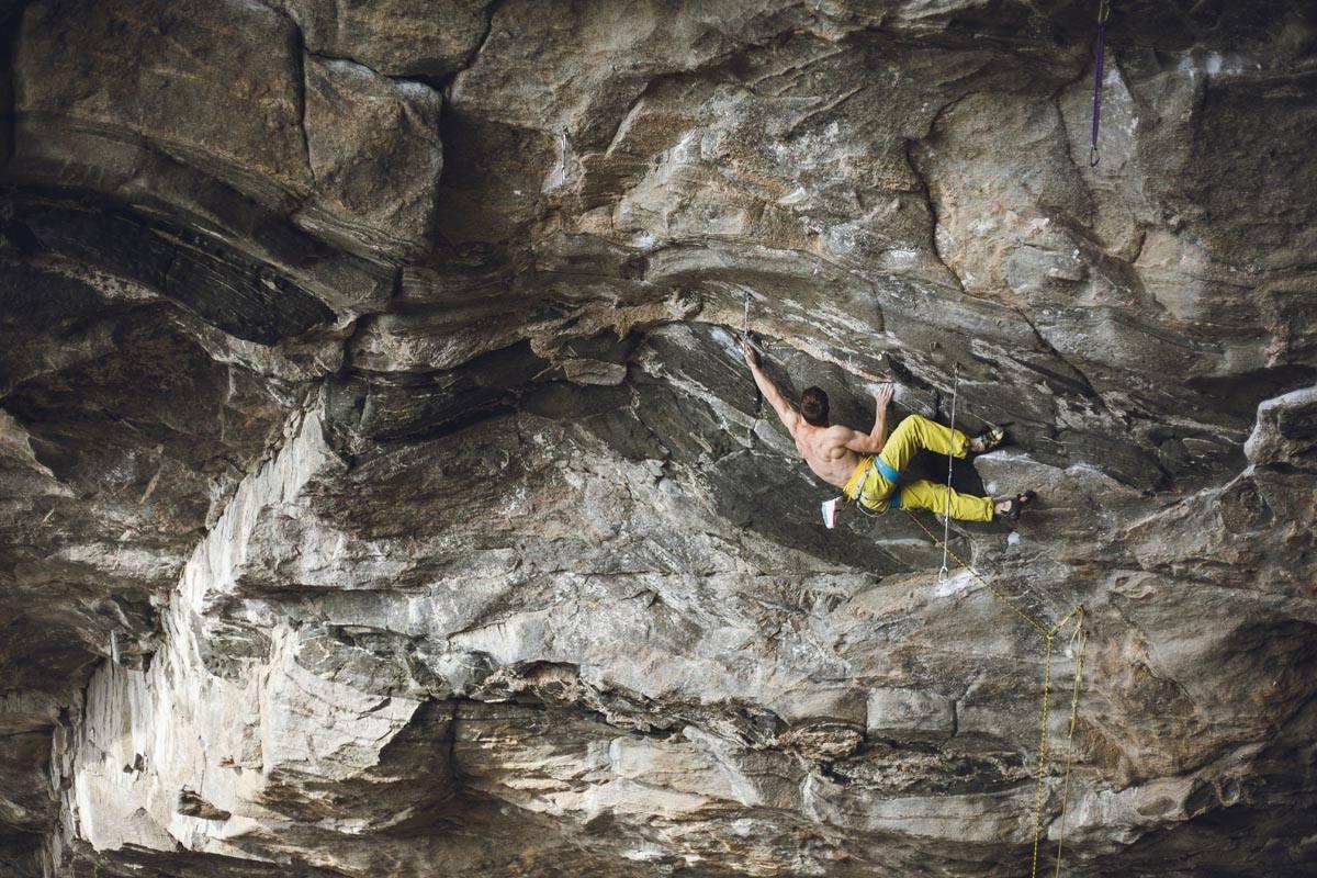 Denis Pail Flash Brunhilde 7c, photo by Radmil Schneider 002