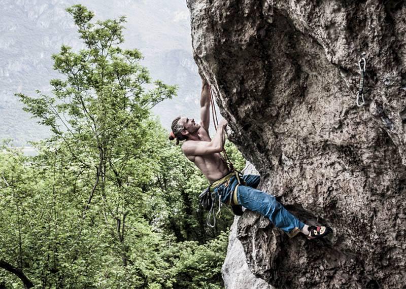 Icona Wild Climb